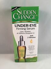 Sudden Change Under-Eye Firming Serum 7ml-All-day
