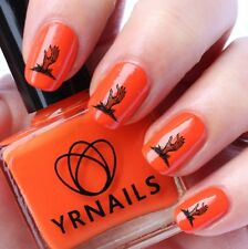 Nail WRAPS Nail Art Water Transfers Decals - Halloween Dead Hand - H053