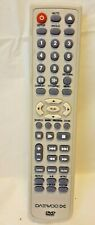 DAEWOO CR-501 DVD Remote Control for player Tested Clean Home audio video Clean