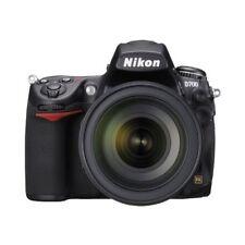 Near Mint! Nikon D700 with AF-S 28-300mm f/3.5-5.6G VR - 1 year warranty