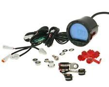 Tachometer / Thermometer KOSO D55 Dl-02r LCD Display Max 250 ° C Max RPM 20000