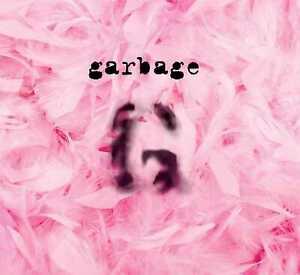 Garbage - Garbage (Remastered Edition) (NEW 2 VINYL LP) PREORDER 20/08/21