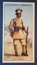 New listing 20th Punjabis Duke of Cambridgeshire's Own Pathan Vintage 1929 Card