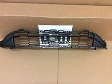 2015 2016 Chevrolet Cruze Front Lower Bumper Grille Black new OEM 42359042