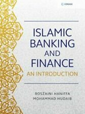 Islamic Banking and Finance An Introduction by Mohammad Hudaib 9781473734609