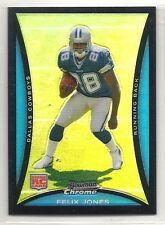 2008 Bowman Chrome - Refractor - #BC70 - Felix Jones - Dallas Cowboys