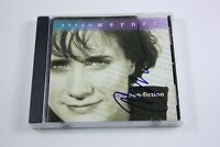 SUSAN WERNER NEW NON-FICTION Music CD 2000s AUTOGRAPHED Signed RARE