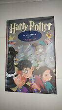 Harry Potter Philosopher's Stone Finland Version - Stunning Cover Art JK Rowling