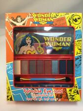 New Wonder Woman Collection DC Comics Eyeshadow Paradise Eye-land