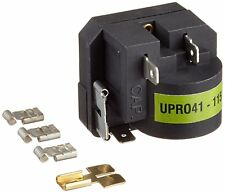 UPRO41 - Universal Push-On Relay Overload Ultimate Series, 1/4-1/3 H.P.,120V