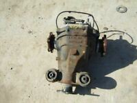 2003-2009 Nissan 350Z 3.538 ratio rear differential carrier assembly manual