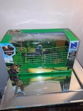 N.I.B. NEW RAY COUNTRY LIFE FARM ANIMALS AND FIGURES
