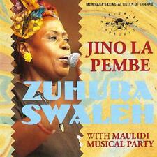 KENIA - Jino La Pembe