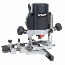 Trend 240V Power Tool Routers