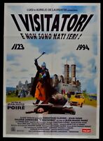 M216 Manifesto 2F i Visitantes Les Visiteurs Clavier,Reno,Poire ' Coche Renault