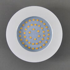 Lámpara LED Empotrable darlux 61183084 Foco empotrado 10,5w W IP44 Foco de techo