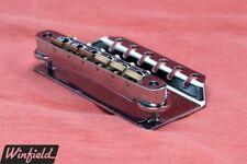ABR-1 tune-o-matic bridge made for Rickenbacker 425, 450, 460