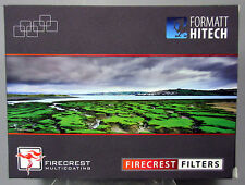 "New Formatt Hitech 4x5.65"" Firecrest IRND 0.3 Filter Tiffen Schneider Filters"