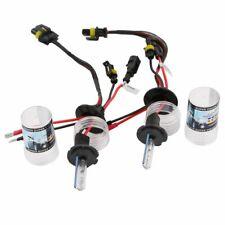 2x HID Xenon Kit Birnen 55w 8000k H7 Ersatz Birnen 2-Stück Licht Set Replacement