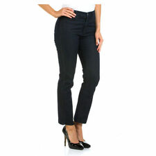 Cotton Machine Washable Regular Size NYDJ Jeans for Women