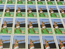 #1790 OLYMPICS DECATHLON  Full mint sheet of 50