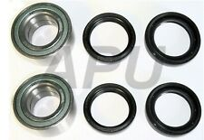 ALL BALLS Suzuki 450 500 700 750 King Quad Front Wheel Bearings (2)25-1538