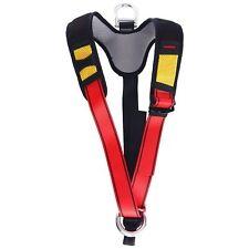 Adjustable Upper Body Seat Belt Shoulder Strap Outdoor Protection Equipment New