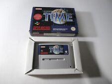 Illusion Of Time Super Nintendo