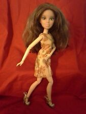 KATIE Liv Doll w/ Clothes, Wig & Shoes ( jointed ) by Spinmaster ( SEE PHOTOS! )