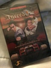 Flight For The Agreement DVD*****Sealed has a small tare in plastic @ sticker