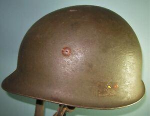 German para helmet Belgian use fallschirmjager FSJ casque stahlhelm 盔 шлем casco