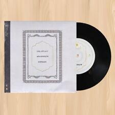 "COLDPLAY Arabesque / Orphans 7"" VINYL Single                                0412"