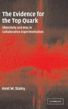 The Evidence for the Top Quark: Objectivity and Bias in Collaborative-ExLibrary