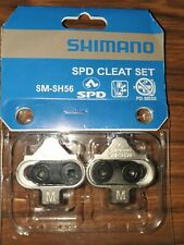 Shimano Spd Sm-Sh56 Multi-Directional Release Cleats
