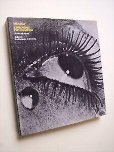 Man Ray L'IMMAGINE FOTOGRAFICA, La Biennale di Venezia 1977