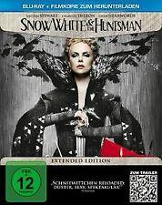 Snow White & the Huntsman - Steelbook [Blu-ray] [Limite... | DVD | état très bon