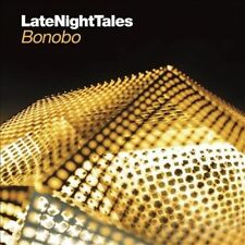 NEW Late Night Tales (Audio CD)