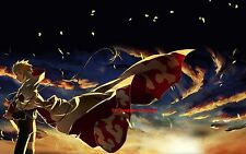 "Naruto Shippuden Poster Anime Naruto Art Silk Wall Posters 25x40"" NRT15"