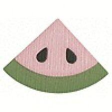 Quickutz/Lifestyle Crafts KS-0554 Double Die Watermelon