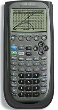 Texas Instruments 89T/CLM TI-89 Graphing Calculator - Unit-to-Unit Link Cable