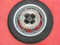 Ruota cerchio anteriore Honda Dylan 125 150
