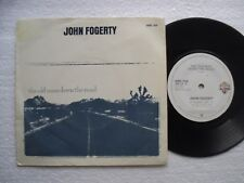 Creedence Clearwater Revival /Fogerty- The Old Man down the Road -S.Africa 45 PS