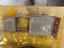 massey ferguson mf 10 front deck hanger bracket