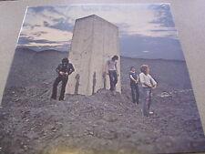 THE WHO - Who's Next - LP Vinyl //// Neu & OVP