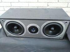 Cerwin Vega V-5C Center Speaker