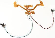 Ps4 Controller Easy reasignación Board v2 DIY placa kit paddles transformación * VStream *
