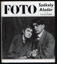 Székely ALADAR munkássága. Corvina Kiadó, 1968. E.O.