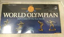1978 Royal Palm International The Gold Metal  World Olympian Game