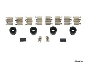 Disc Brake Hardware Kit-Original Performance WD EXPRESS 528 30002 501