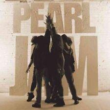 Pearl Jam - Ten 2 X 180 Gram Vinyl LP 88697413021